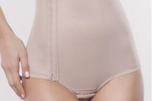 Uso da cinta após o parto
